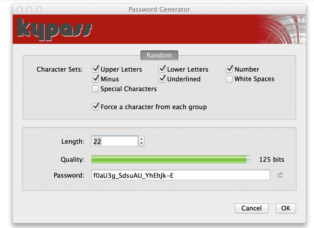 passwordgenerator