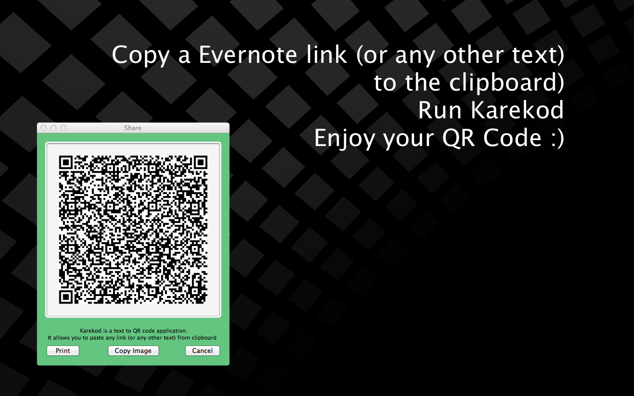 how to use evernote manual